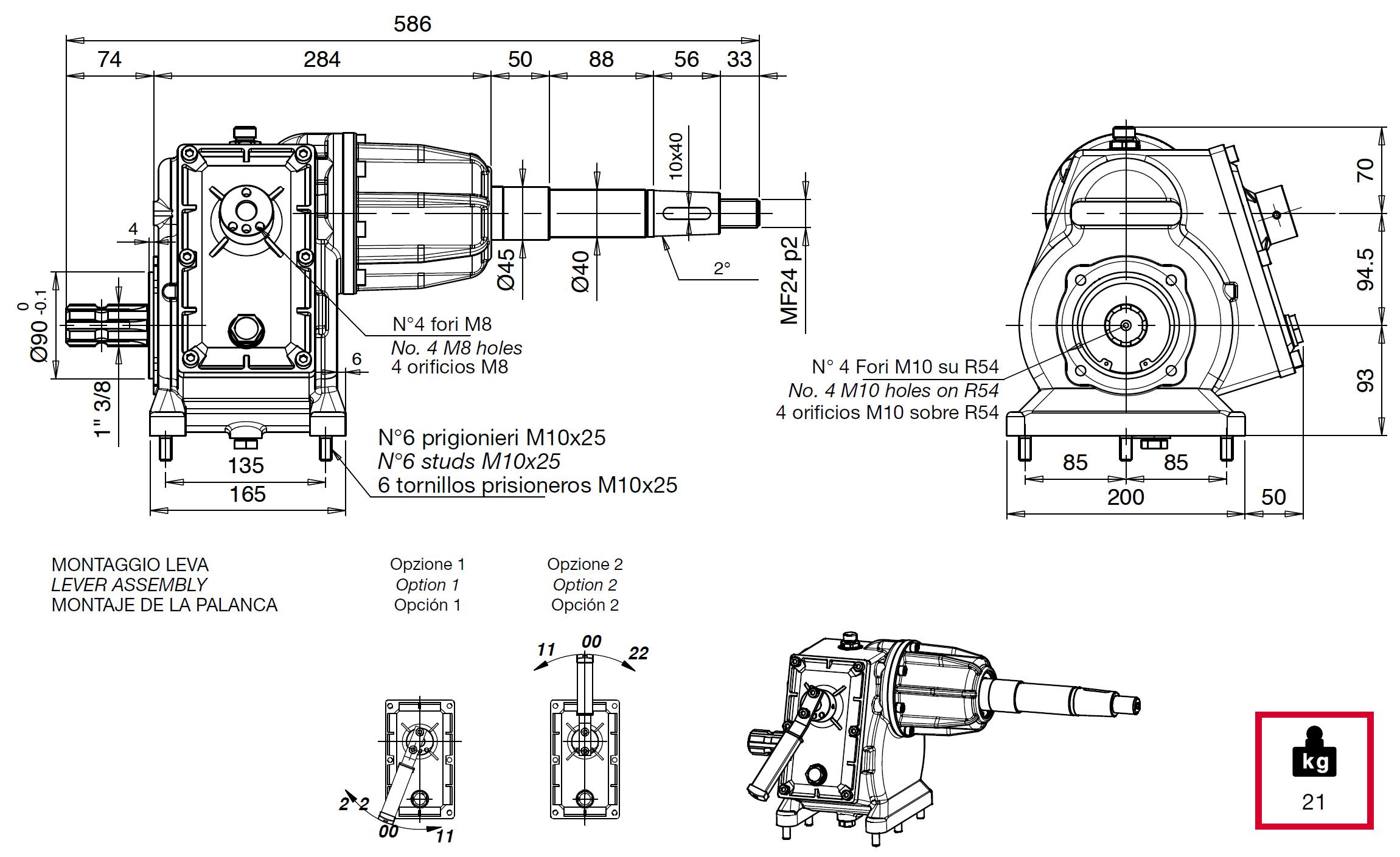 CM9 PG disegno