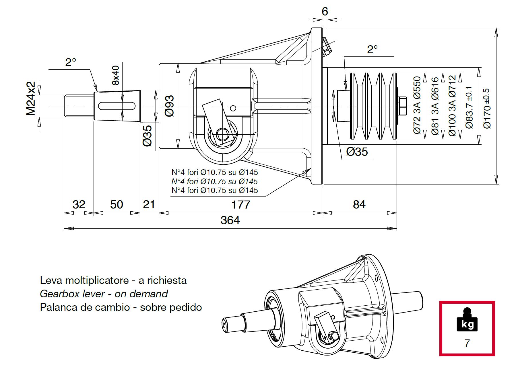 DSN VPL disegno