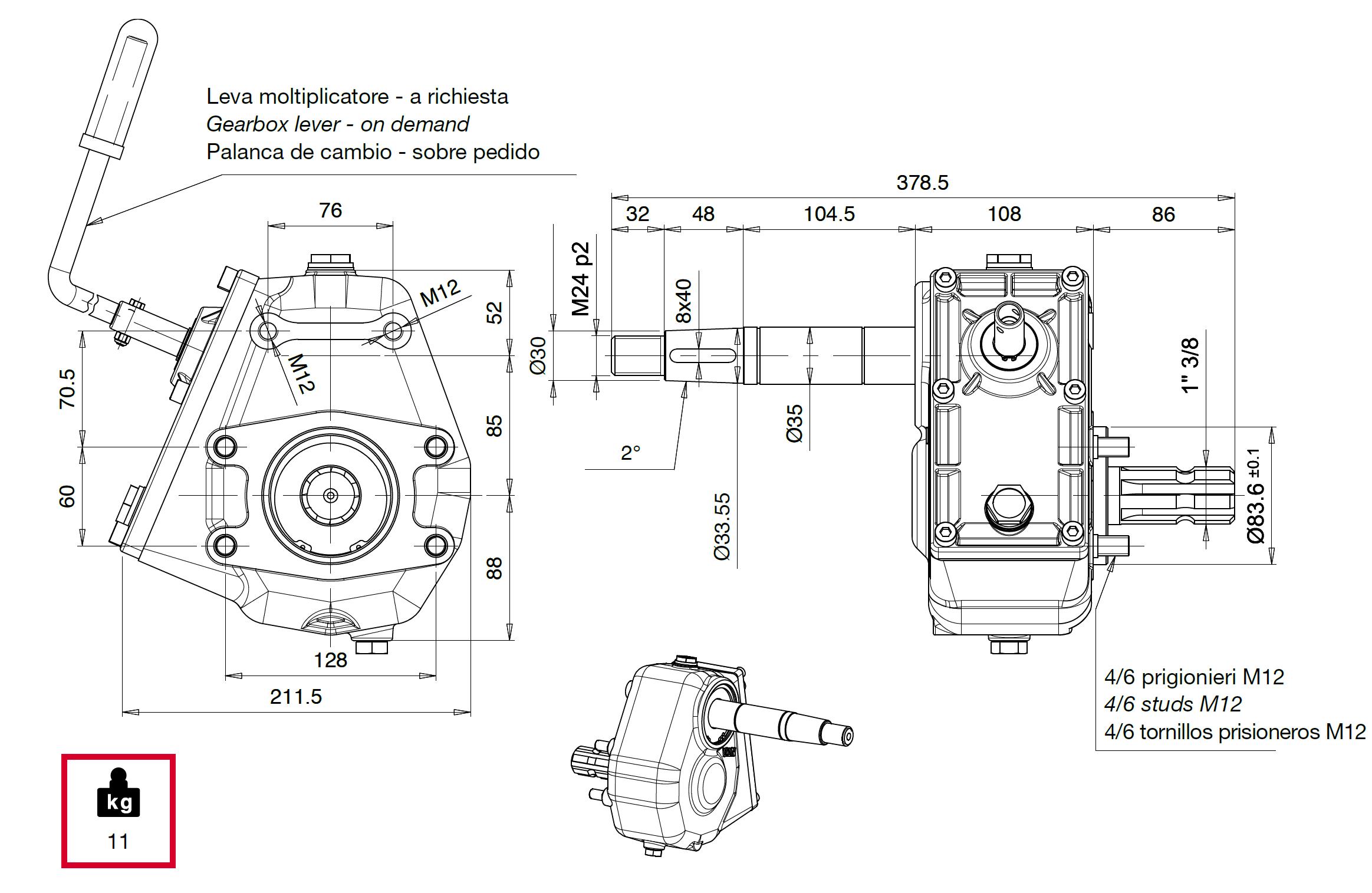 V1 N disegno